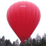 balon v.č. 823
