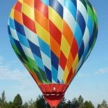 balon v.č. 824