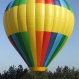 balon v.č. 827