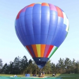balon v.č. 829