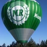 balon v.č. 835