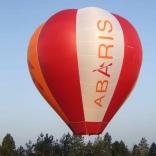 balon v.č. 836