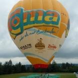balon v.č. 839