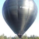 balon v.č. 840