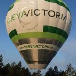 balon v.č. 842
