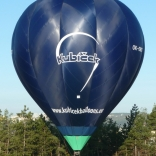 balon v.č. 848