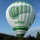 balon v.č. 850
