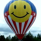 balon v.č. 851
