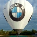 balon v.č. 860
