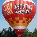 balon v.č. 861