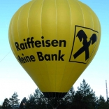 balon v.č. 862