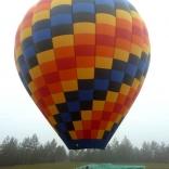 balon v.č. 866