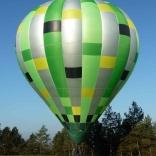 balon v.č. 867