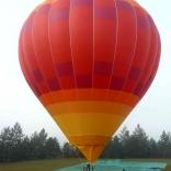 balon v.č. 871