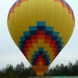 balon v.č. 872