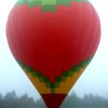 balon v.č. 873