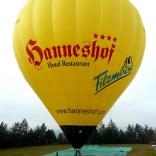 balon v.č. 876