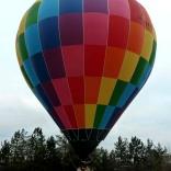 balon v.č. 878