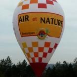 balon v.č. 881