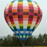 balon v.č. 890