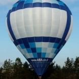 balon v.č. 893