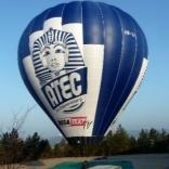 balon v.č. 894