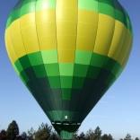 balon v.č. 897