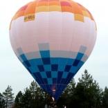balon v.č. 899