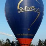 balon v.č. 900