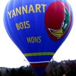 balon v.č. 902