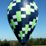 balon v.č. 903
