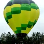balon v.č. 904