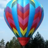 balon v.č. 905