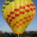 balon v.č. 906