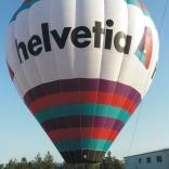 balon v.č. 907