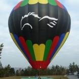 balon v.č. 909