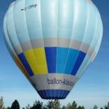 balon v.č. 910