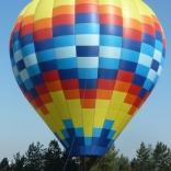 balon v.č. 911