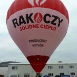 balon v.č. 913