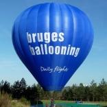 balon v.č. 915