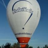 balon v.č. 918