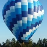 balon v.č. 919
