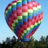 balon v.č. 920