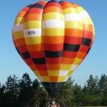 balon v.č. 923