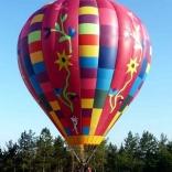 balon v.č. 924