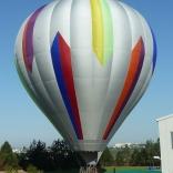 balon v.č. 925