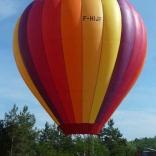 balon v.č. 926