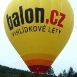balon v.č. 929