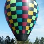 balon v.č. 930