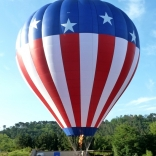 balon v.č. 932